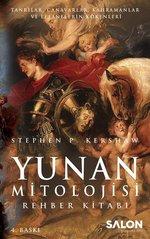 Yunan Mitolojisi-Rehber Kitabı