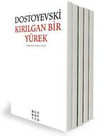 Dostoyevski Seti - 5 Kitap Takım