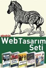 Web Tasarım Seti-4 Kitap Takım