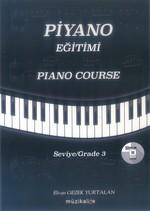 Piyano Eğitimi Seviye 3