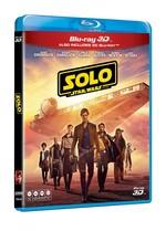 Solo: A Star Wars Story - Han Solo: Bir Star Wars Hikayesi Blu-ray