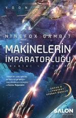 Makinelerin İmparatorluğu Serisi 1.Kitap