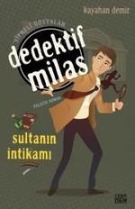 Sultanın İntikamı-Dedektif Milas