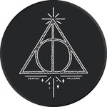 PopSockets Deathly Hallows Telefon Tutucu