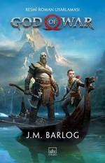 God of War: Resmi Roman Uyarlaması