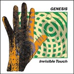 Invisible Touch (2018 Reissue) Plak