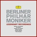 Legendary Recordings Plak
