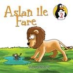 Değerler Eğitimi Öyküleri 2:Aslan ile Fare-Yardımseverlik-Büyük Boy