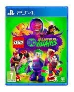 Lego DC Supervillains Ps4 Int