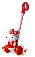 Hello Kitty Figür İt Gitsin Eğlenceli 65015