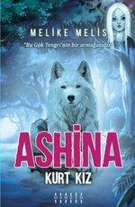 Ashina-Kurt Kız