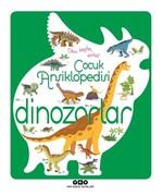 Çocuk Ansiklopedisi-Dinozorlar