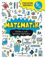 Matematik 5+Yaş Ödevlere Yardımcı