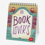 Legami Masa Takvimi 12x14,5 Booklover 2019