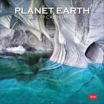 Legami Duvar Takvimi Planet Earth 30x29 2019