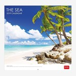 Legami Duvar Takvimi The Sea 2019