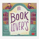 Legami Duvar Takvimi Booklover 30x29 2019