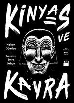 Kinyas ve Kayra-18.yıl Resimli Özel Baskısı-Kutulu
