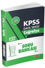 KPSS Data Serisi-Coğrafya Soru Bankası
