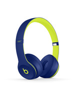 Beats Solo3 WL,Pop Indigo-Zee MRRF2ZE/A