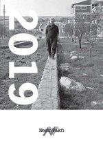 2019 Nesin Vakfı Duvar Takvimi