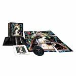 "The Hysteria Singles (Ltd. 7"" Vinyl Box) Plak"