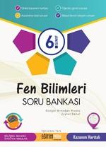 6.Sınıf Fen Bilimleri Soru Bankası
