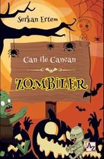 Zombiler-Can ile Cancan