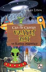 Uzaylı Zot ve Kutup Macerası-Can ile Cancan
