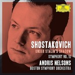 Shostakovich: Symphony N:10