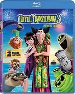 Otel Transilvanya 3: Canavar Tatili Blu-ray