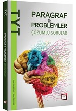TYT Paragraf ve Problemler Çözümlü Sorular