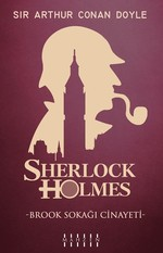 Brook Sokağı-Sherlock Holmes