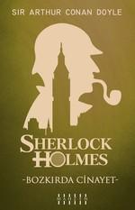 Bozkırda Cinayet-Sherlock Holmes