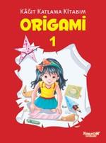 Origami 1-Kağıt Katlama Kitabım