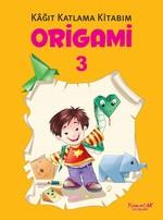 Origami 3-Kağıt Katlama Kitabım