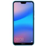 Huawei P20 Lite 64Gb Cep Telefonu Klein Blue (Huawei Garantili)