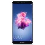 Huawei Ct P Smart 32Gb Cep Telefonu Mavi (Huawei Garantili)