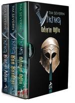 Viking Kutulu Set-3 Kitap Takım