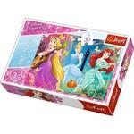 Trefl Puzzle 30 Parça Enchanted Melody 18234