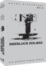 Sherlock Holmes-Bütün Hikayeleri 2