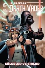 Star Wars Darth Vader Cilt 2-Gölgeler ve Sırlar