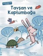 Tavşan ve Kaplumbağa-Julia Donaldson'dan Dramalar