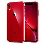 Spigen iPhone XR Kılıf Ultra Hybrid Crystal Clear