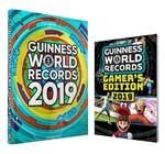 Dünya Rekorlar Kitapları - 2 Kitap Takım