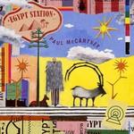 Egypt Station Plak