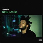 Kiss Land (Color Version) Plak