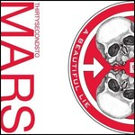 A Beautiful Lie (Red Vinyl) Plak
