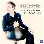Beethoven: Piano Sonatas 31.32 Plak
