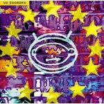 Zooropa (Remastered 2018/Colour Vinyl) Plak